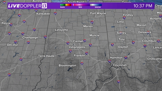 Indianapolis Weather | Indianapolis Radar | Indiana Forecast